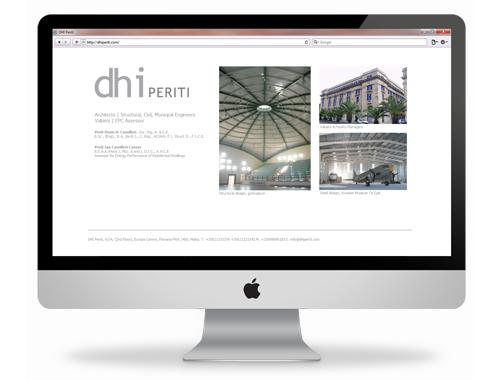 dhi-website