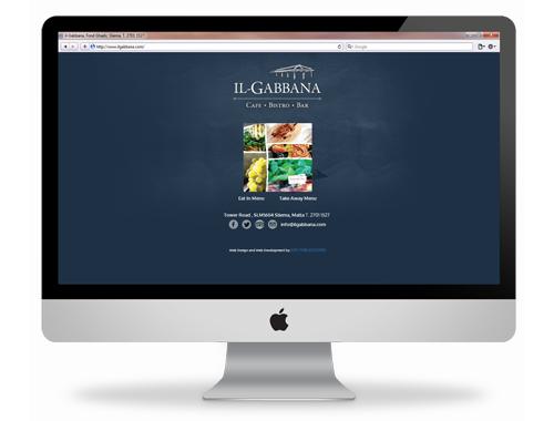 gabbana-website