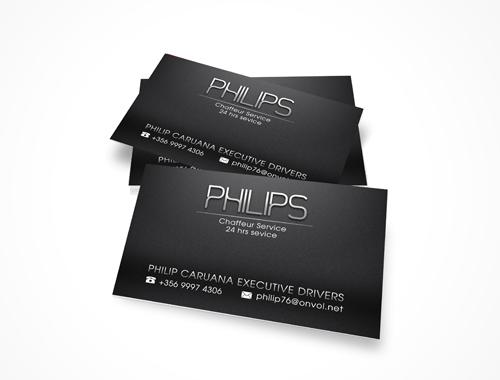philips BCARDS