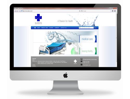 sidroc-website