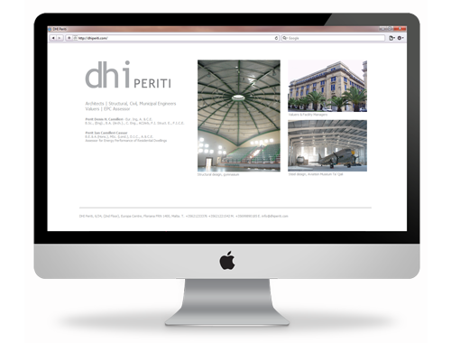 dhi-website