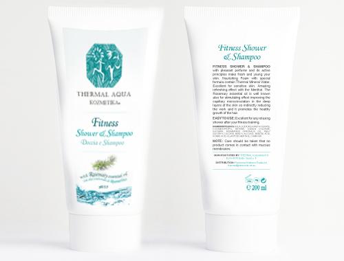 thermal shampoo