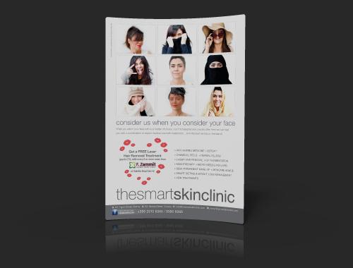 thesmartskinclinic-advert