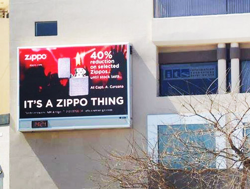 zippo_signage