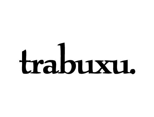 Trabuxu-logo
