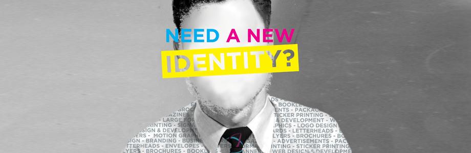 Need a new identity?