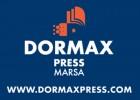 Dormax Press